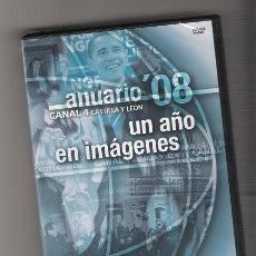 Cine: ANUARIO 2008. Lote 64846307