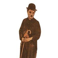 LA QUIMERA DEL ORO, 1925. TROQUELADO. 1ª VEZ EN TODOCOLECCION