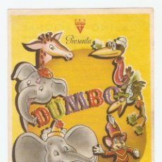 Cinema - dumbo - walt disney - rko radio films - 77731897
