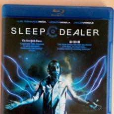 Cine: SLEEP DEALER BLU RAY. Lote 83158644