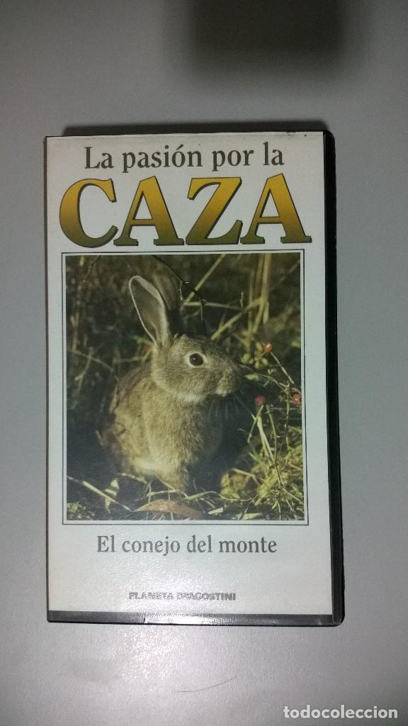 Cine: La Pasión por la Caza números 1 y 2 - Foto 3 - 84129888