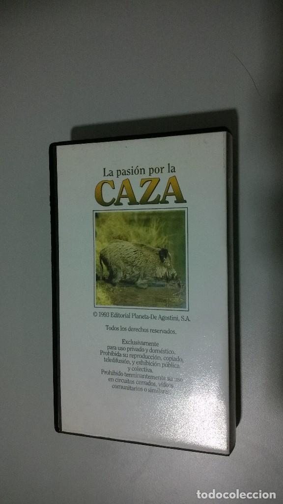 Cine: La Pasión por la Caza números 1 y 2 - Foto 6 - 84129888