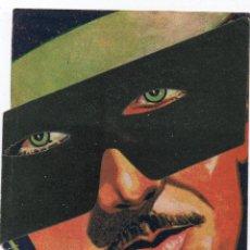 Cine: PRO010 EL SECRETO DE LA MUJER MUERTA. JULIO INFIESTA. TROQUELADO. 1943. Lote 84834584