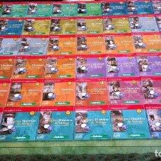 Flyers Publicitaires de films Anciens: IMAGENES HISTORICAS DE MALAGA 49 CD'S. Lote 86897416