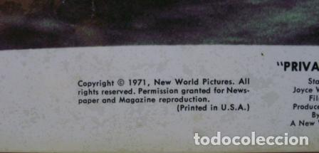 Cine: Photo Print , Private Duty Nurses, U.S.A., 1971, New World Pictures,71/279,PDN-7 - Foto 4 - 88818072