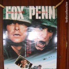 Cine: CORAZONES DE HIERRO FOX PENN . Lote 89470364