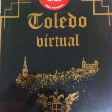 Cine: TOLEDO VIRTUAL CD. Lote 93248600