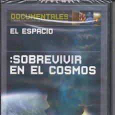 Cine: EL ESPACIO: SOBREVIVIR EN EL COSMOS - 2004- Nº5 . Lote 94689887
