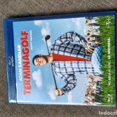 Cine: BLURAY - TERMINAGOLF - ADAM SANDLER - HAPPY GILMORE - 1996. Lote 95801443
