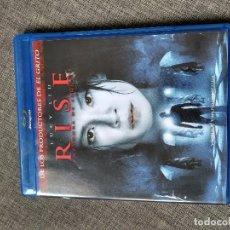 Cine: BLURAY - RISE - LUCY LIU - AURUM - GHOST HOUSE - RARE . Lote 95802195