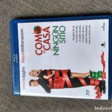 Cine: BLURAY - COMO EN CASA EN NINGUN SITIO - VINCE VAUGHN - REESE WHITERSPOON - RARE. Lote 95802359