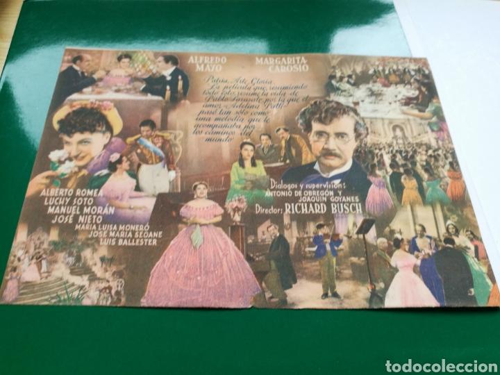 Cine: Programa de cine doble. Sarasate - Foto 2 - 96435754