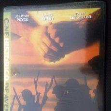 Cine: DVD-CINE-PELICULA - REGENERATION - DE GILLIES MACKINNON - A ESTRENAR-PRECINTADA. Lote 96617271