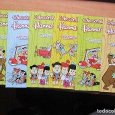 Cine: DVD - HANNA BARBERA- 6 DVD. Lote 97486239