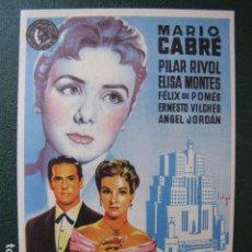 Cine: MARTA. MARIO CABRE. Lote 97718935