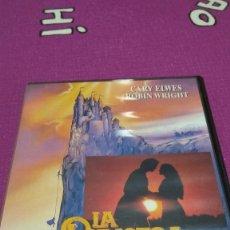 Cine: DVD LA PRINCESA PROMETICA. Lote 97933131