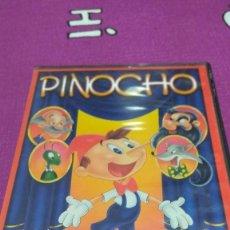 Cine: DVD PINOCHO. Lote 97933179