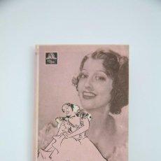 Cine: PROGRAMA DE CINE DOBLE - LA ESPÍA DE CASTILLA /JEANETTE MAC DONALD - METRO GOLDWYN MAYER - AÑO 1940. Lote 98429131