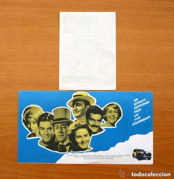 Cine: Cine - Ingrid Bergman - 97 programas y postales - Ver fotos y explicación interior - Foto 17 - 98827403