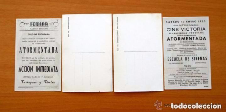 Cine: Cine - Ingrid Bergman - 97 programas y postales - Ver fotos y explicación interior - Foto 19 - 98827403