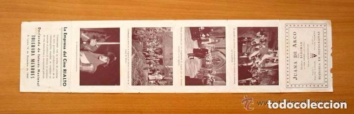 Cine: Cine - Ingrid Bergman - 97 programas y postales - Ver fotos y explicación interior - Foto 24 - 98827403