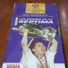 Cine: VHS. LA SÉPTIMA.. Lote 99829351