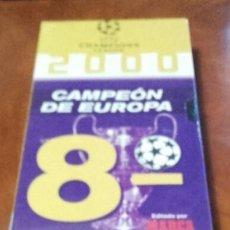 Cine: VHS. LA OCTAVA.. Lote 99829463