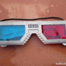 Cine: GAFAS 3D , PROMOCION PELICULA SPY KIDS 3D. Lote 99916383