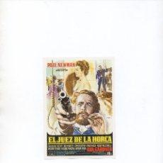 Cine: EL JUEZ DE LA HORCA. Lote 100206831