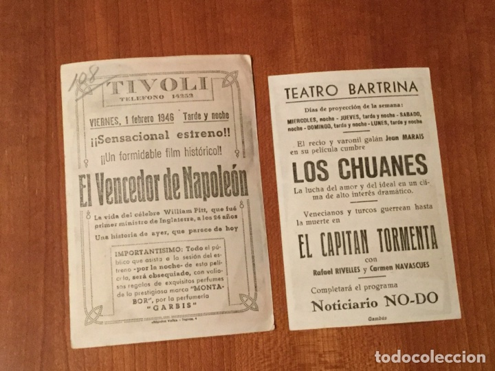 Cine: FOLLETOS DE MANO.CINE - Foto 2 - 103441930