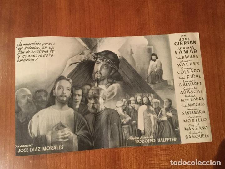 Cine: FOLLETOS DE MANO. CINE - Foto 3 - 103443555