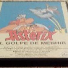 Cine: 3 DVD DE ASTERIX- DE FILMAX COMO NUEVOS. Lote 103524959