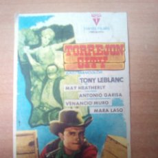 Cine: TORREJÓN CITY. Lote 103692412