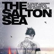 Cine: THE SALTON SEA / PELICULA DVD . Lote 104577403