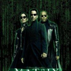 Cine: THE MATRIX RELOADED / PELICULA DVD . Lote 104586267