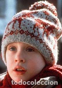 Cine: Gorro original comprado fuera de españa en concreto New York película solo en casa 1 nuevo Rareza - Foto 5 - 105141011