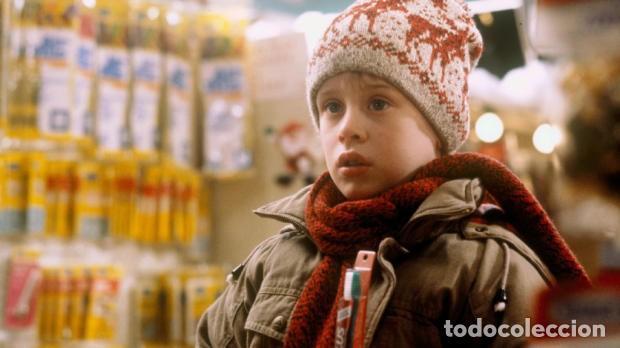 Cine: Gorro original comprado fuera de españa en concreto New York película solo en casa 1 nuevo Rareza - Foto 6 - 105141011