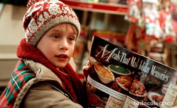 Cine: Gorro original comprado fuera de españa en concreto New York película solo en casa 1 nuevo Rareza - Foto 7 - 105141011