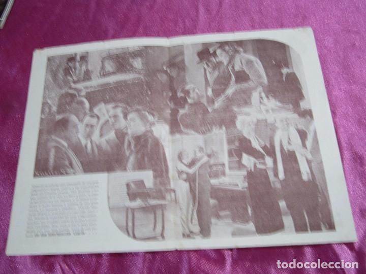 Cine: TRES ANCLADOS EN PARIS PROGRAMA DE CINE DOBLE. HISPANIA TOBIS C2 - Foto 5 - 105385715