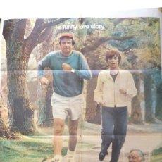 Cine: HOUSE CALLS MOVIE POSTER/1978/UNIVERSAL PICTURE-TECHNICOLOR. Lote 108574567