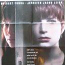 Cine: WEIBLICH,LEDIG,JUNG SCHUT, GERMAN MOVIE POSTER, BRIDGET FONDA/JENNIFER JASON. Lote 108890135