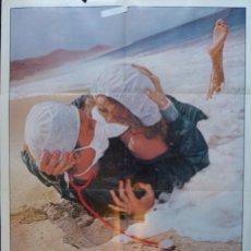 Cine: YOUNG DOCTOR IN LOVE MOVIE POSTER,1982,TWENTIETH CENTURY-FOX.. Lote 109986395