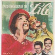 Cinema - LILÍ (Con publicidad) - 110677919