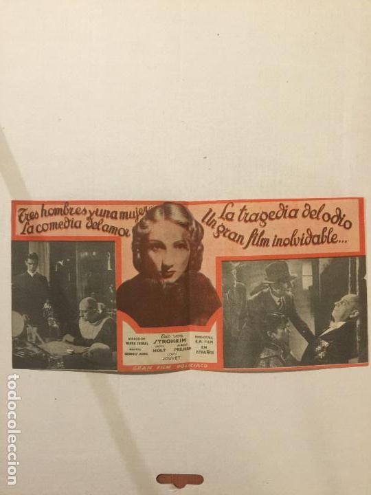 Cine: COARTADA, PROGRAMA DOBLE. SIN PUBLICIDAD. - Foto 2 - 110731859