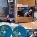 Cine: DVD DOBLE DE BRUCE SPRINGSTEEN . Lote 112305371