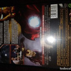 Cine: IRON MAN. Lote 114267411