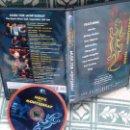 Cine: DVD MUSIC FOR MONSERRAT(ERIC CLAPTON-MARK KNOFLER-PAUL MC CARTNEY...). Lote 114789279
