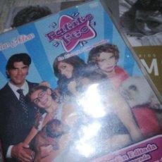 Cine: PATITO FEO PRIMERA TEMPORADA 4 DVD. Lote 115341535