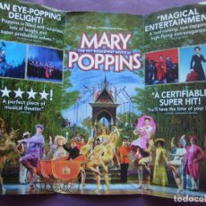 Cine: MARY POPPINS. Lote 115371691