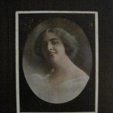 Cine: SALON CATALUÑA - PROGRAMA SACRIFICIO - HENNY POTTEN -ESPARTACO -AÑO 1914 -VER FOTOS(C-4.139). Lote 118175267